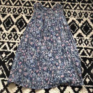 Dresses & Skirts - Tent dress. High neck